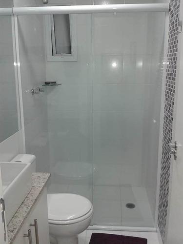 box banheiro incolor