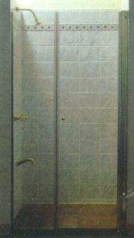 box  banheiro vidro temp colorido 8 mm