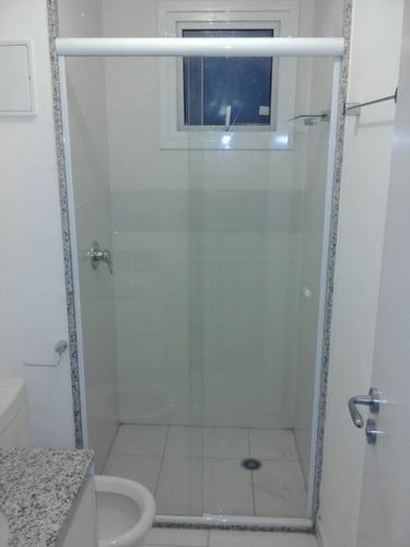box banheiro vidro temperado 8 mm freguesia do ó e zona nort