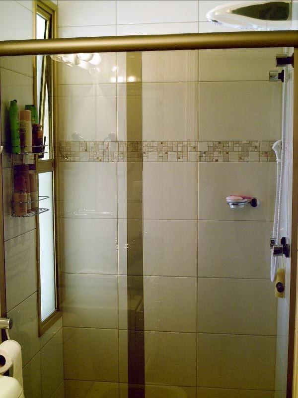 Box Banheiro Vidro Temperado 8mm Bronze Instalado  R$ 129,15 em Mercado Livre -> Cuba Para Banheiro Direto Da Fabrica