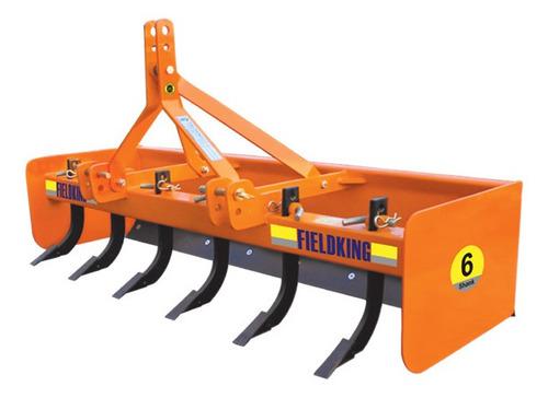 box blade fieldking nueva remate