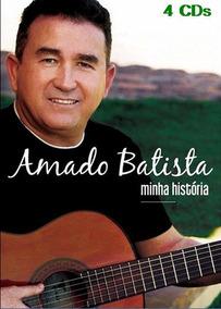 AMADO GRATIS NOVO 2011 CD BATISTA BAIXAR