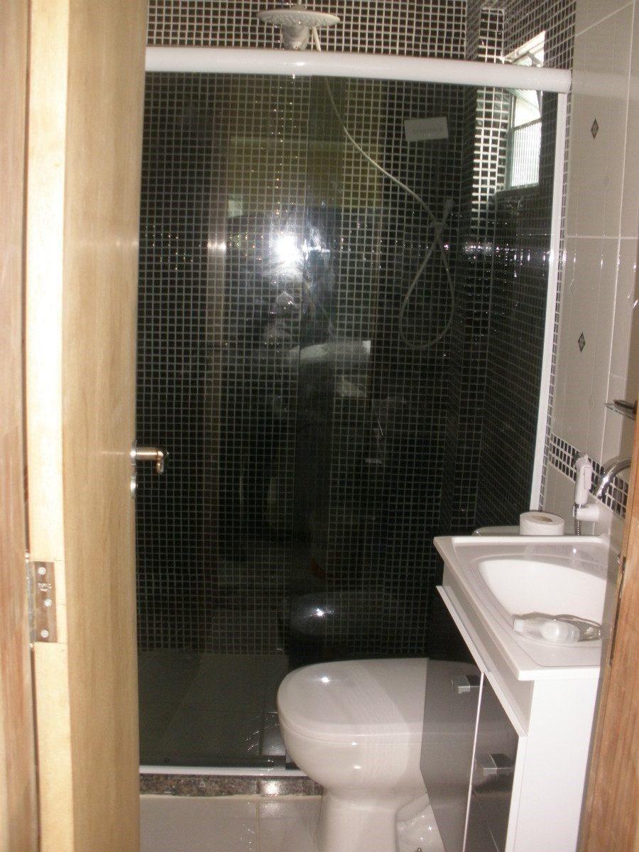 box de vidros fume banheiro r 115 00 em mercado livre. Black Bedroom Furniture Sets. Home Design Ideas
