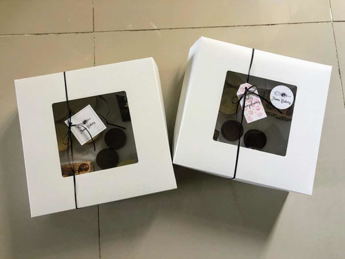 box dulce para regalar!