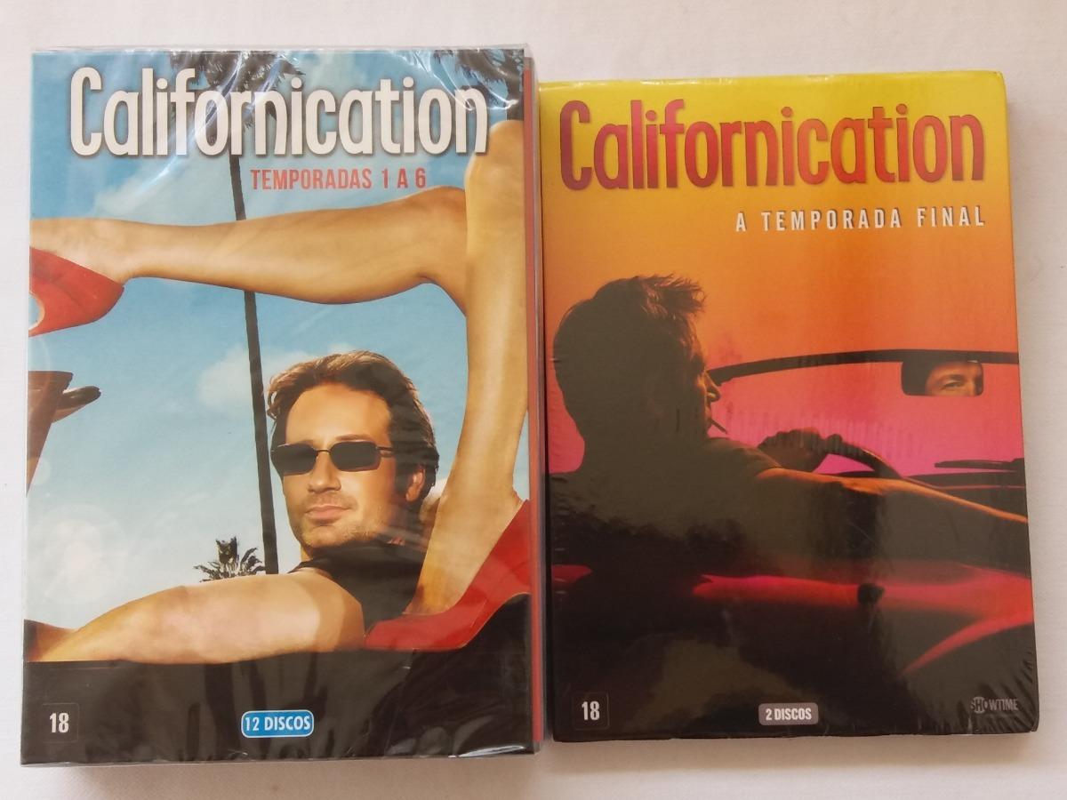 legendas californication 1 temporada