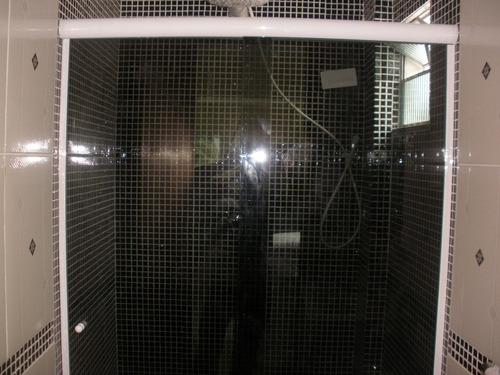 box em vidro temperado 8mm incolor