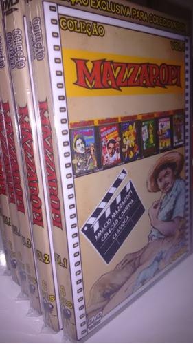box filmes mazzaropi 34 dvds coleção completa pronta entrega