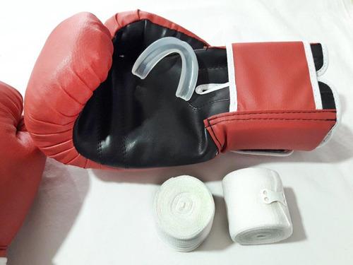 box guante boxeo