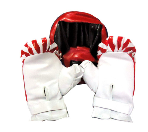 box guantes deporte