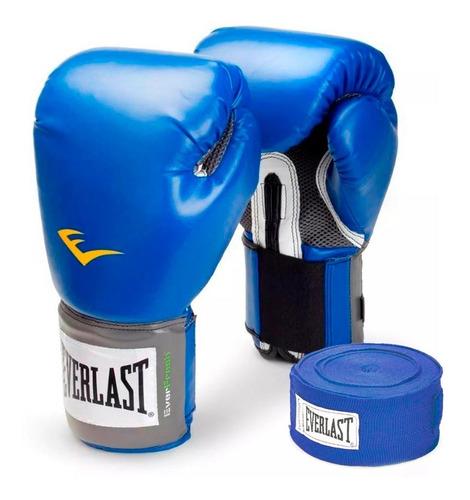 box guantes pro