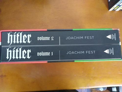 box hitler - joachim fest