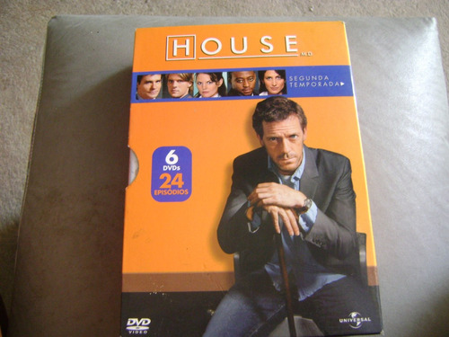 box house 2 temporada   6 discos-24 episodios e8b1