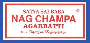 box incenso nag champa, 12 cx fechada de 15g direto da índia