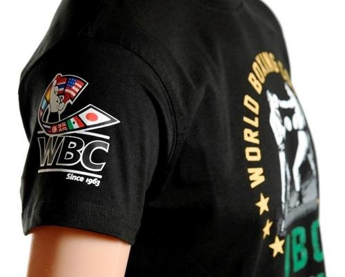 box marcial remera boxeo