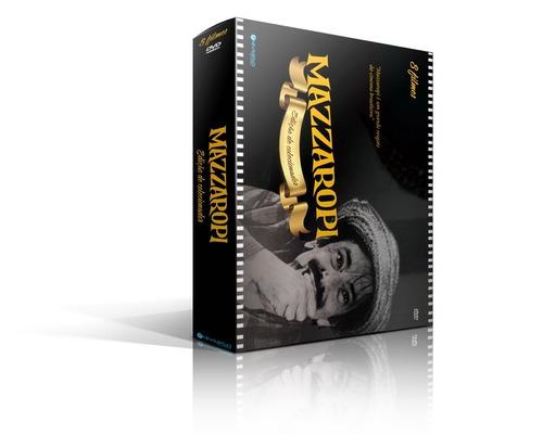 box mazzaropi vol 1