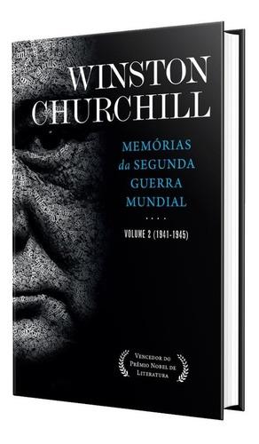 box - memórias da segunda guerra mundial - 2 volumes