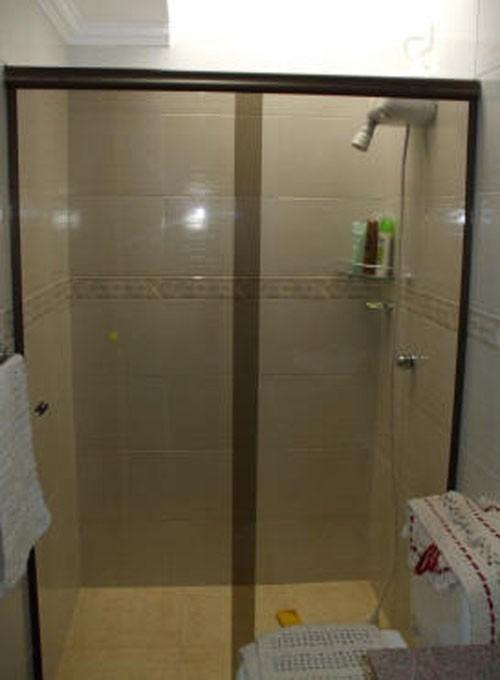 Box P Banheiro (blindex), Itaim Paulista  R$ 70,00 em Mercado Livre -> Box Para Banheiro Pequeno Mercado Livre