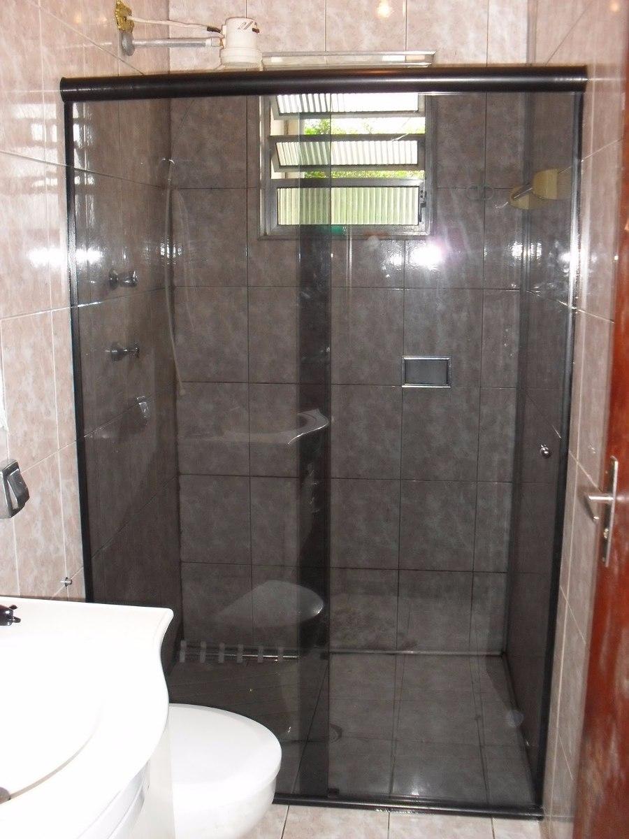 Box Para Banheiro Bh E Região  R$ 160,00 em Mercado Livre -> Box Para Banheiro Pequeno Mercado Livre
