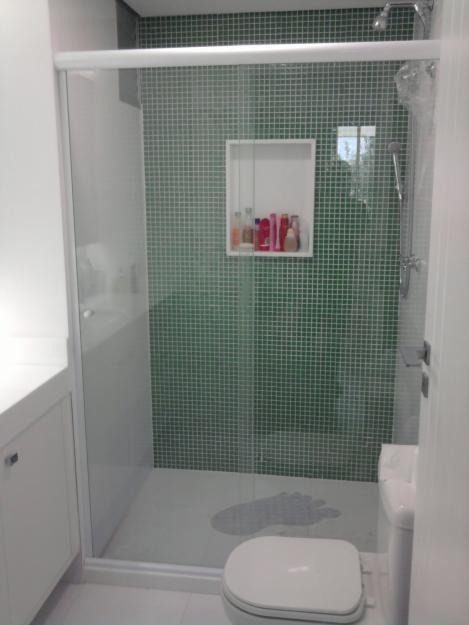 Box Para Banheiro Porto Alegre  R$ 185,00 em Mercado Livre -> Cuba De Vidro Para Banheiro Porto Alegre