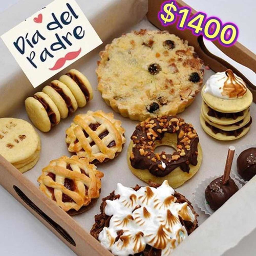 box party semana de la dulzura desayuno sorpresa