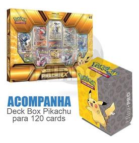 Deck Pokemon Ex Barato Cards E Card Games - Cards de Card