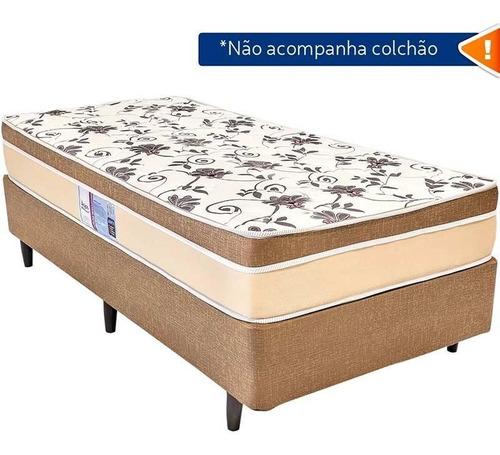 box priori/dubai 29713 solteiro 88x188x25 - anjos