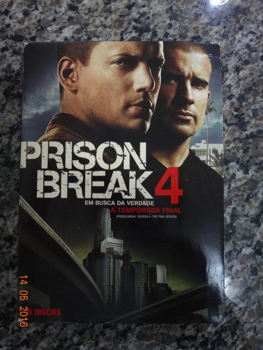 Beautiful Ver Prison Break Cuarta Temporada Contemporary - Casas ...