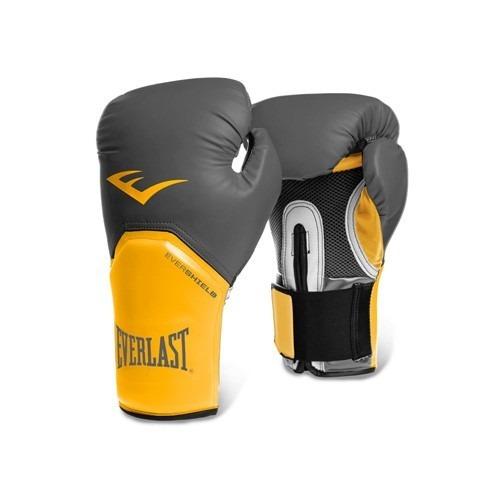 box pro guantes