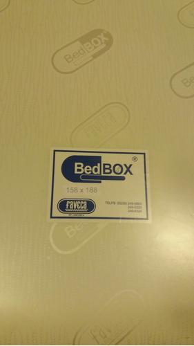 box queen nuevo