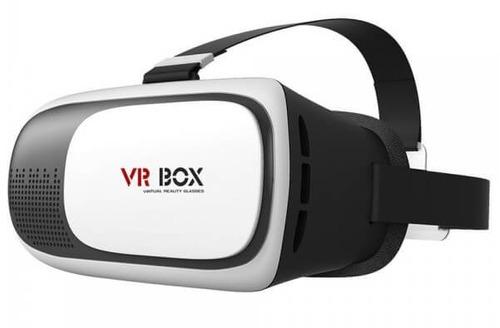 box realidade virtual óculos
