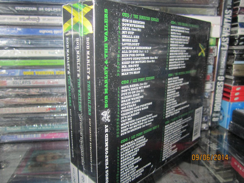 box set cds