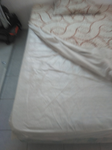 box spring full (matrimonial)