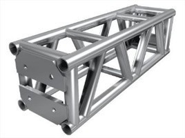 box truss treliça q30 em aluminío vendas ou aluguel