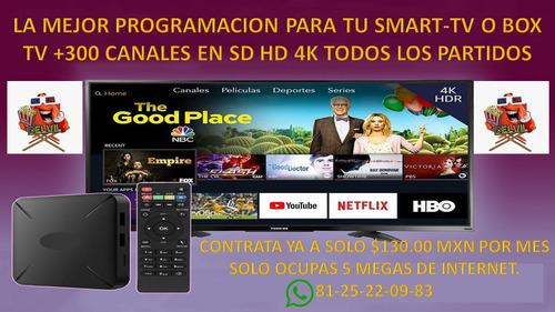 box-tv live