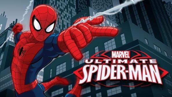 [Top 10] - MARVEL Comics - Parte 2 - Séries Animadas Box-ultimate-spider-man-completo-dublado-encartes-D_NQ_NP_975679-MLB26631822084_012018-F