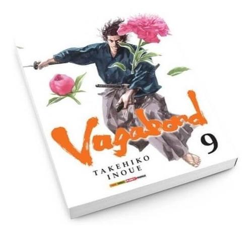 box vagabond volumes 1 a 10