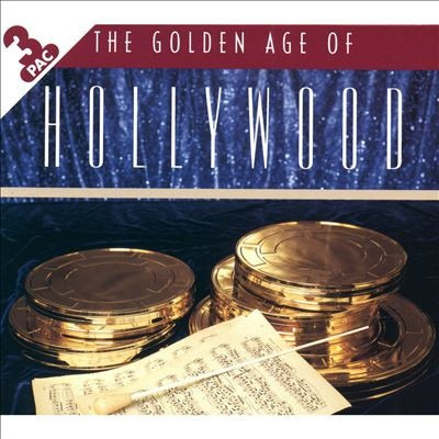 box  various artists golden age of hollywood