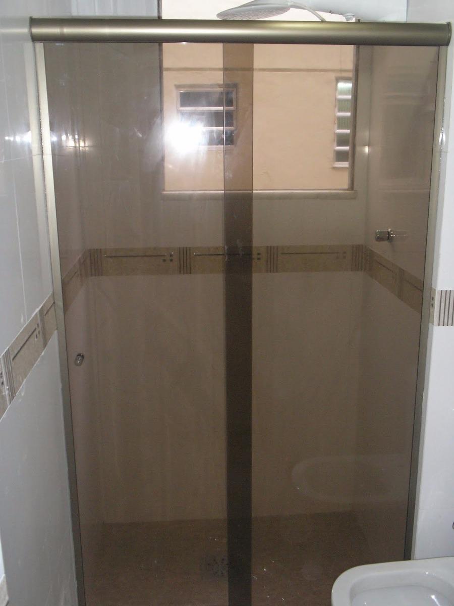 Box Vidro Temperado Blindex Bh Belo Horizonte Vidraçaria  R$ 120,00 em Merca -> Box Banheiro Blindex Decorado