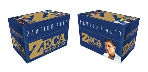 ZECA PAGODINHO CD DUETOS BAIXAR