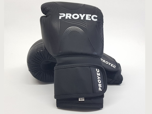 boxeo box guantes