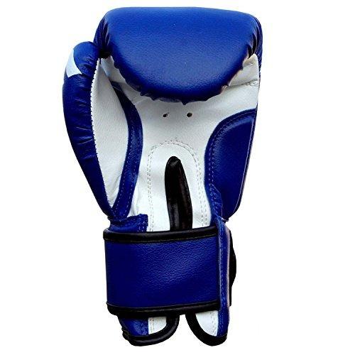 boxeo gua guantes
