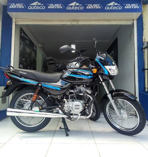 bóxer 100 moto