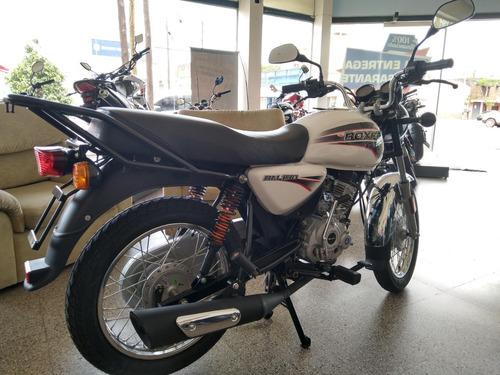 boxer 150 - full motos