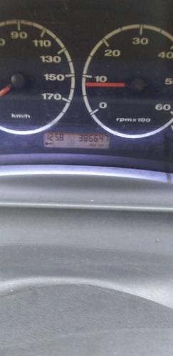boxer ambulância uti móvel - 08/09 - curta, teto baixo