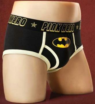 boxer batman superman