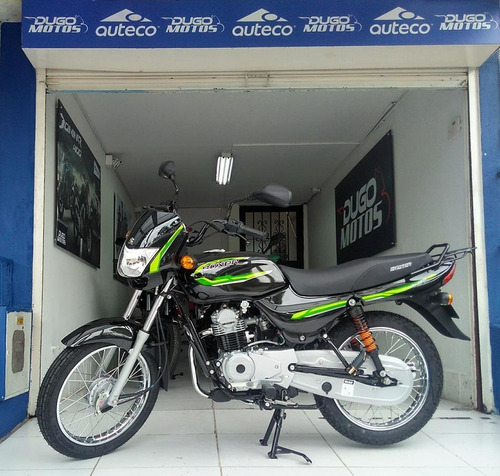 bóxer ct 100 nueva recibimos tu moto usada