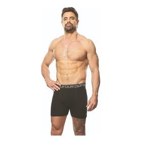Boxer Dufour Algodon Y Lycra Pack X6 Articulo 12058