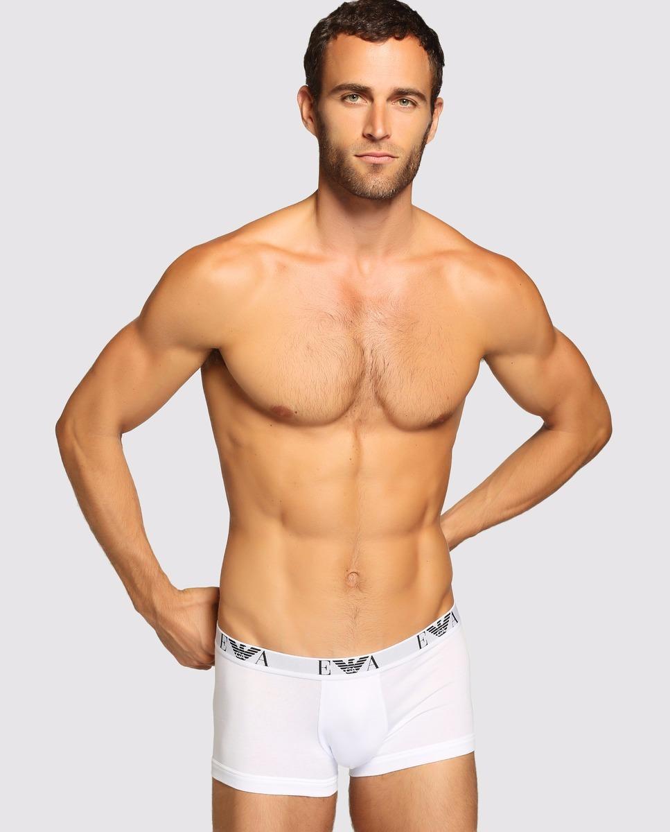 boxer emporio armani para hombre. Cargando zoom. db1242613031