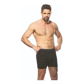 Boxer Hombre Dufour Algodon S/costura Pack X6 11881/11889