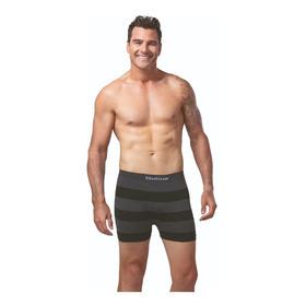 Boxer Hombre Dufour Pack X 6 S/ Costura Algodon - Art 12062